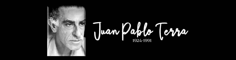Juan Pablo Terra